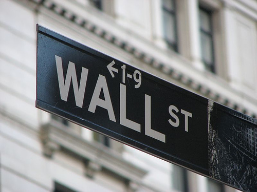 Wall Street Landlords Manhattan Real Estate