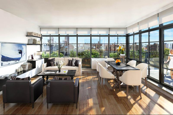 Luxury Rentals Brooklyn A 5 Building Primer On Downtown