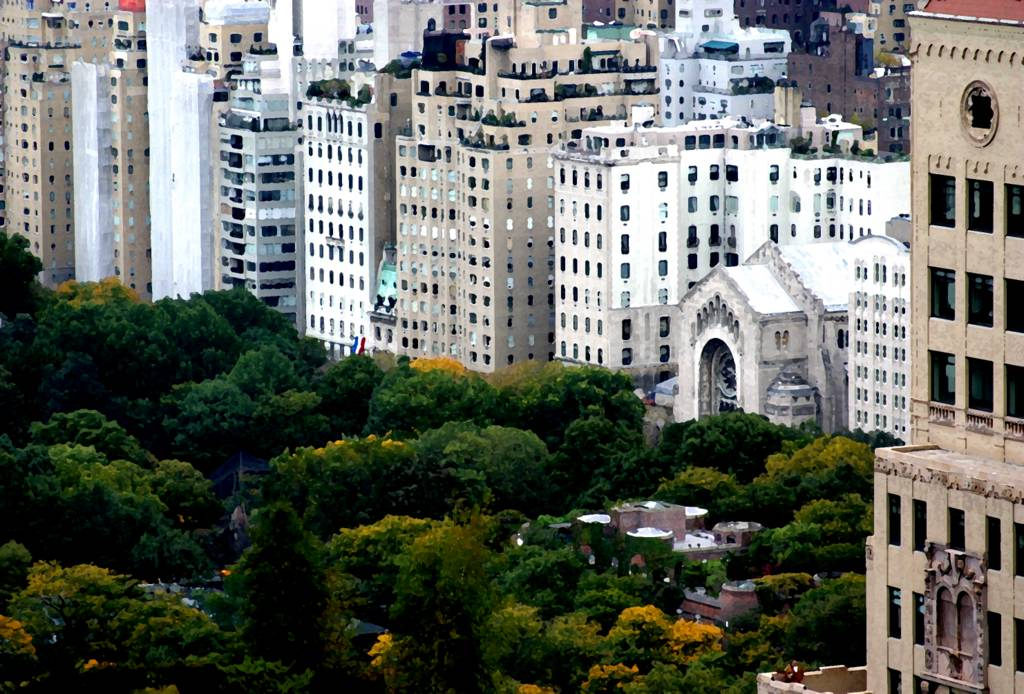 Upper East Side Rentals | Luxury Rentals Manhattan