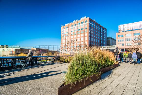 Apartments Near the High Line Luxury Rentals Manhattan