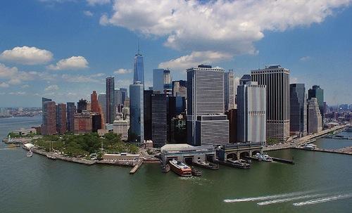 Luxury Manhattan Apartments | Luxury Rentals Manhattan