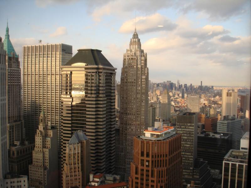 Manhattan Apartments | Luxury Rentals Manhattan
