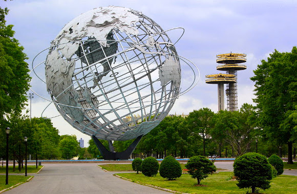 Luxury Rentals Manhattan - Flushing Meadows-Corona Park