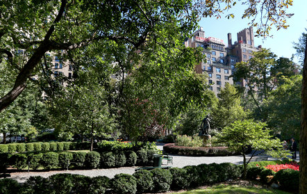 Gramercy Park Apartments For Rent