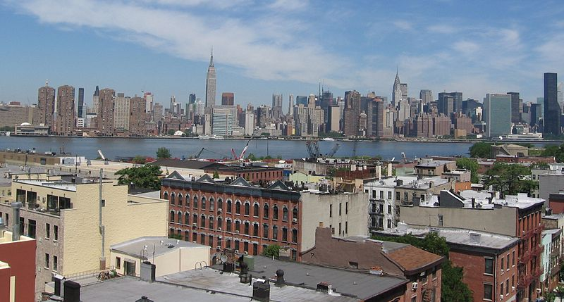 Apartments For Rent Greenpoint Luxury Rentals Manhattan