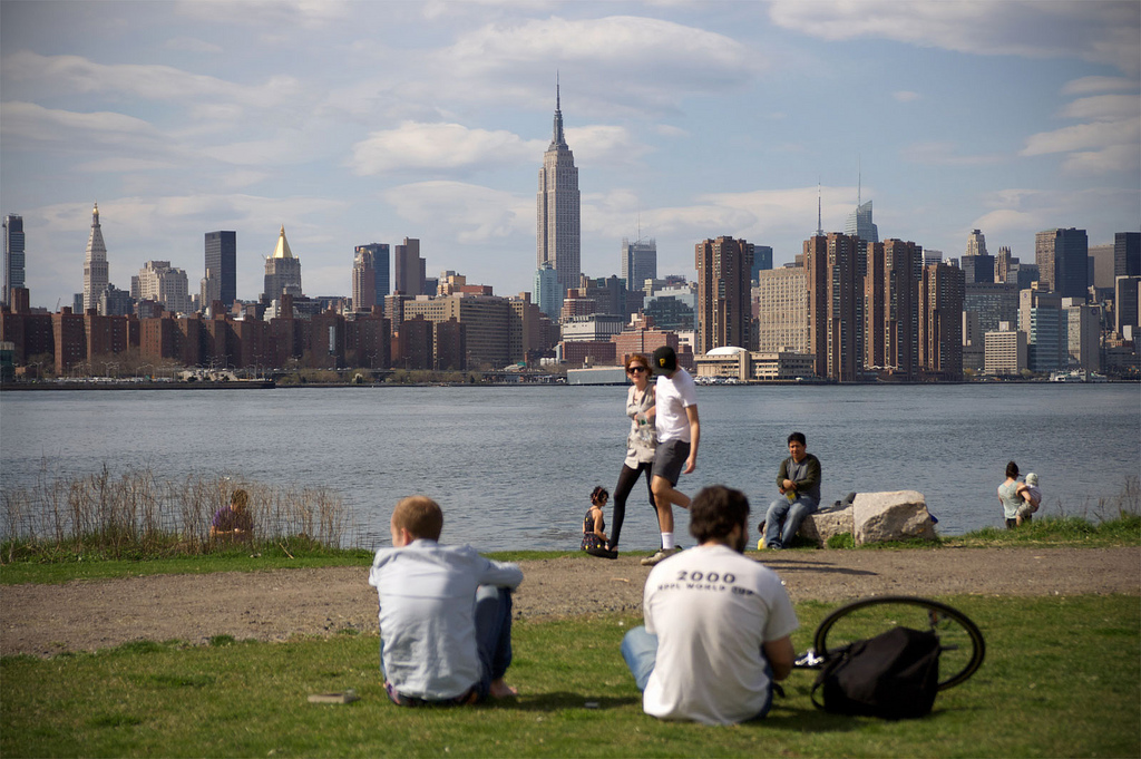 Greenpoint Waterfront