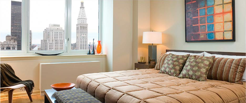 for good deals on two bedroom apartments luxury rentals manhattan