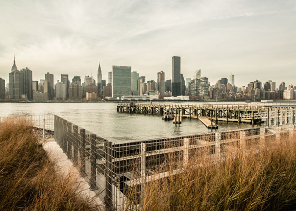 Long Island City Apartments | Luxury Rentals Manhattan