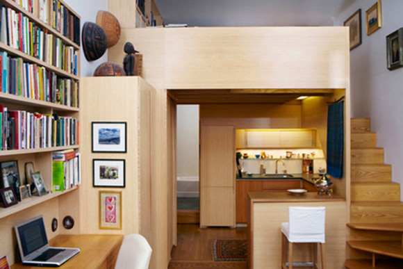 Micro Apartment The Al Market In Manhattan Has Been On Rise And Is Projected To Increase Phenomenally Through 2016