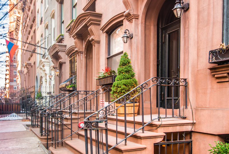 Murray Hill Luxury Rentals Manhattan