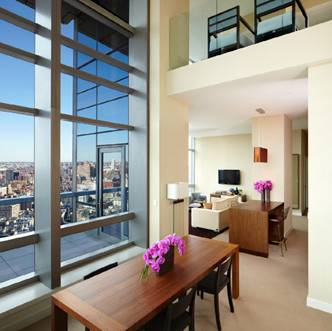 Luxury Rentals in Manhattan are likely to keep getting more expensive