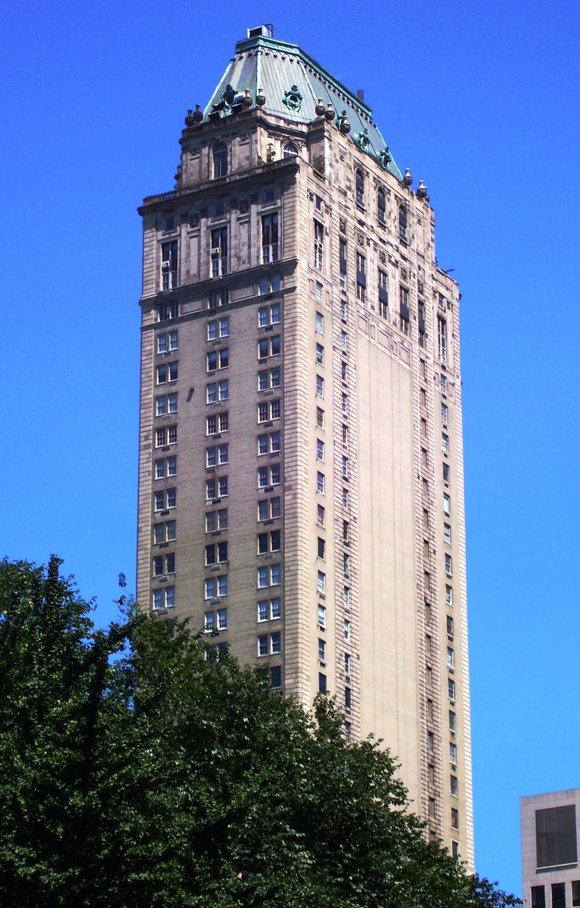 Luxury Hotels Near Central Park New York