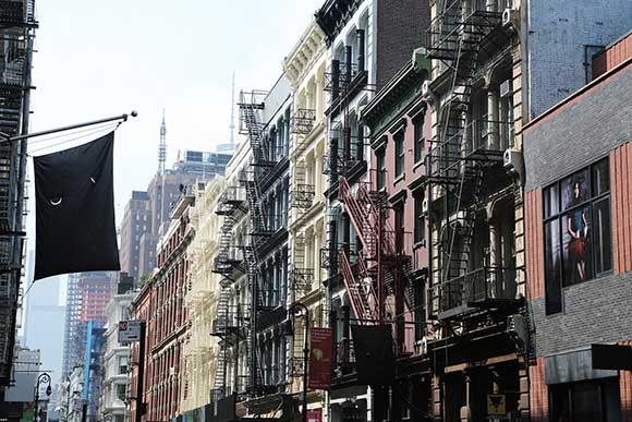 Rental Market Grows LRM NYC