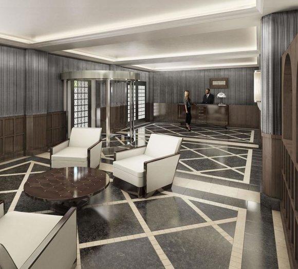 New York City Apartments For Rent Manhattan: Art Deco Manhattan: Lesser Known Rental Apartments To
