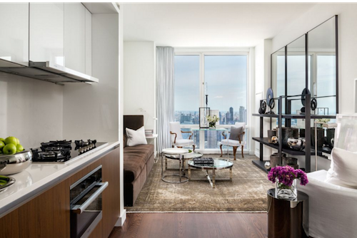 Largest Rental Building In Nyc Adds Ultra Luxe Penthouses Luxury
