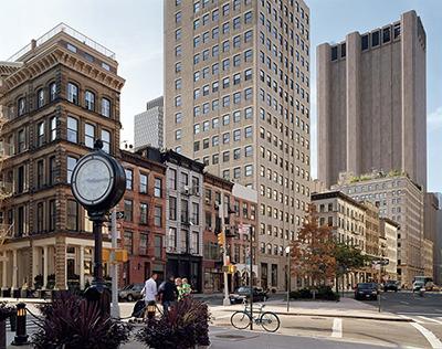 Tribeca Apartments For Rent