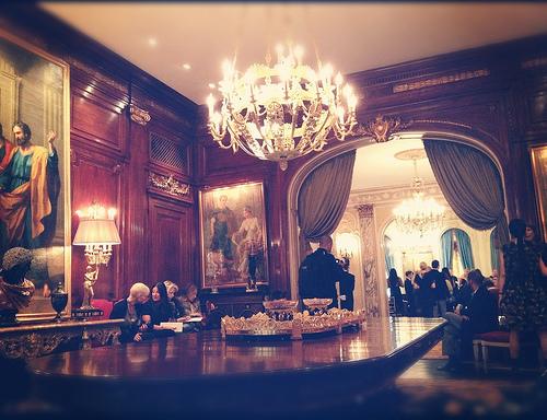 Woolworth Mansion Luxury Rentals Manhattan